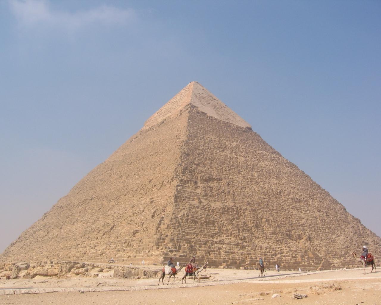 download this Tarihi Eserler Yap Lar Kefren Piramidi picture